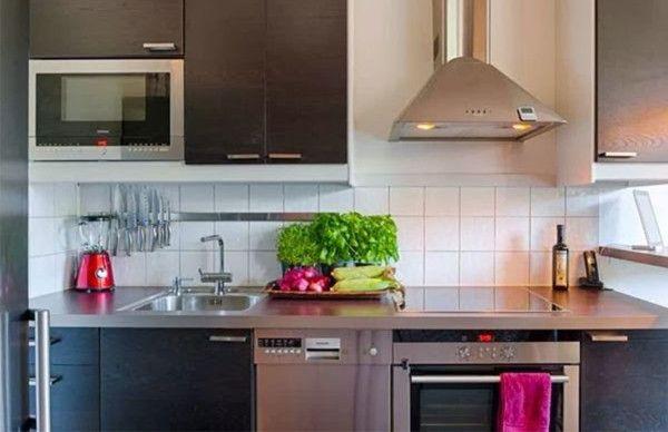 Best small kitchen design 2014 caitlin 39 s new kitchen for Kitchen ideas 2014