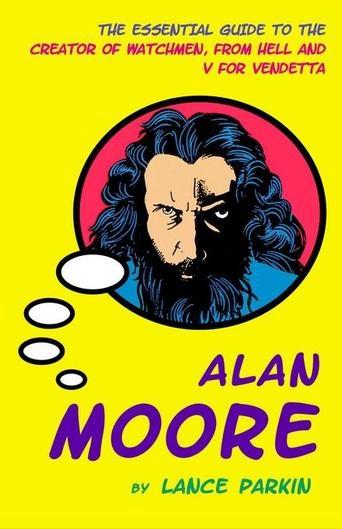 Alan moore essay