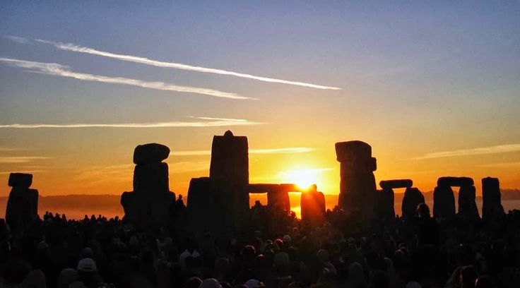 Stonehenge Sunrise, United Kingdom