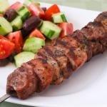 ... : Worlds Best Tzatziki Sauce Recipe - Greek Yogurt and Cucumber Sauce