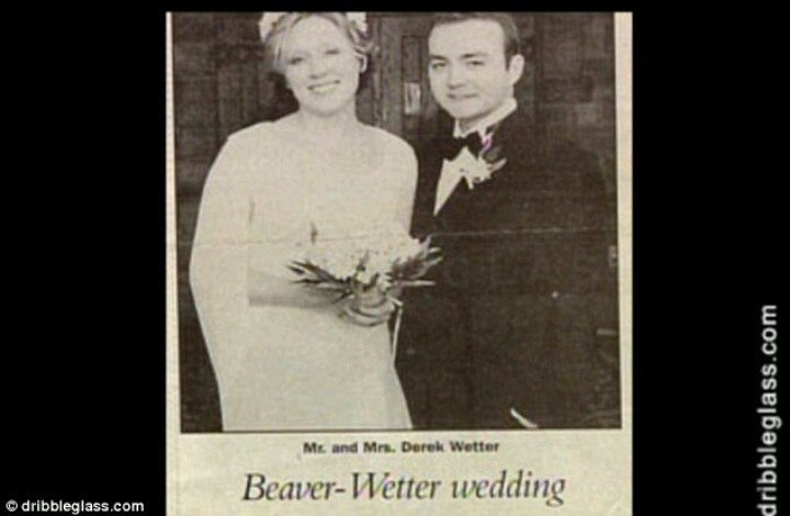 Funny wedding announcements | Funny as hell | Pinterest