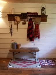 Pine shiplap home within a room pinterest - Alternatives to painting walls ...