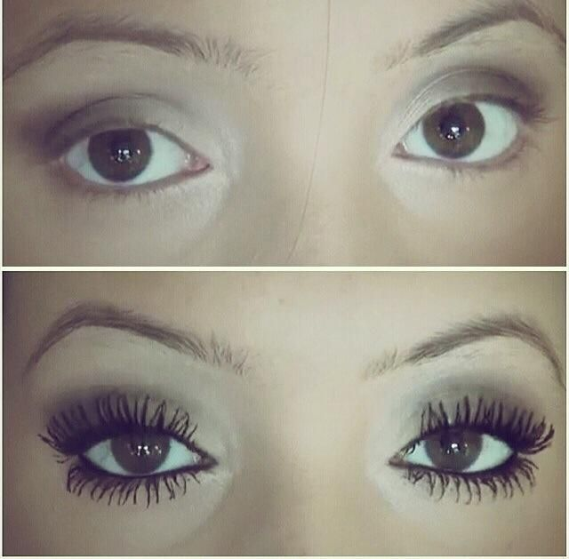 What mascara should i use for short lashes – Your modern make-up baby