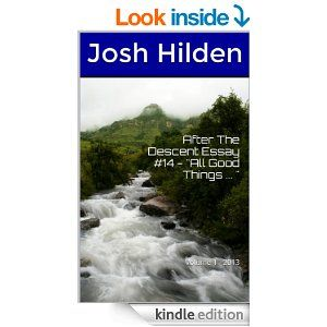 ebook essay