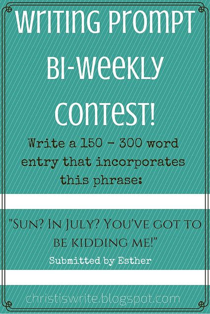 writing contests for teens