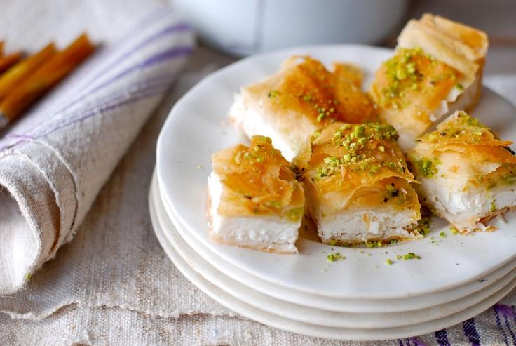 In de keuken: Mutabbaq uit Jeruzalem | In the kitchen | Pinterest