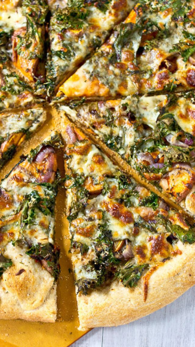 kale pizza recipe potato pizza recipe two peas sweet potato kale pizza ...