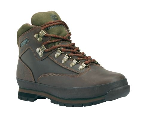 Men s heritage euro leather hiking boot fashion finds pinterest