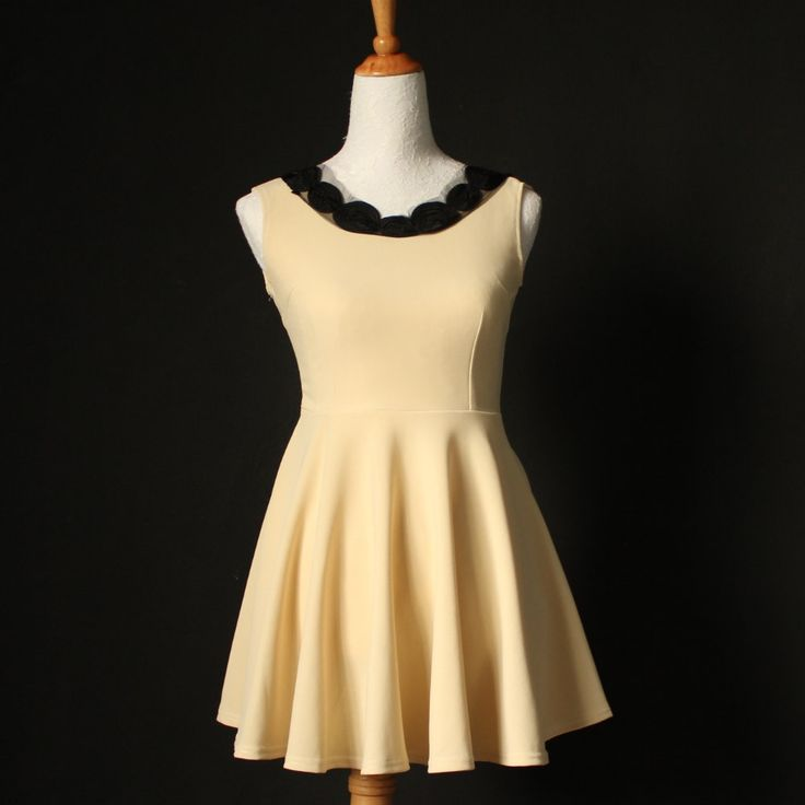 Dresses and teen clothing we