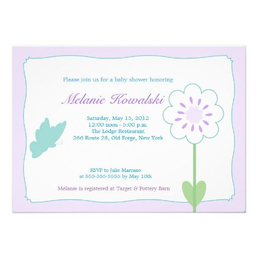 Baby Shower Email Invitations as great invitation layout