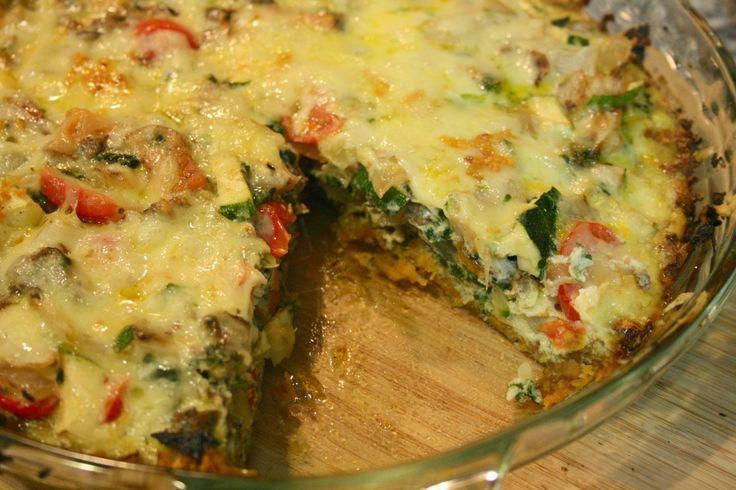 ... and mushrooms delicious # paleo # vegetarian # vegetarian paleo