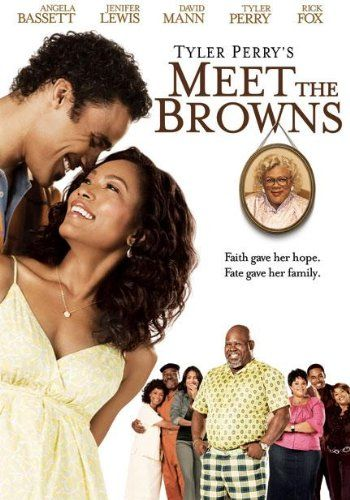 Tyler perry s meet the browns wish list pinterest