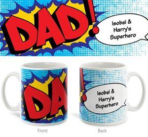 father's day mug india