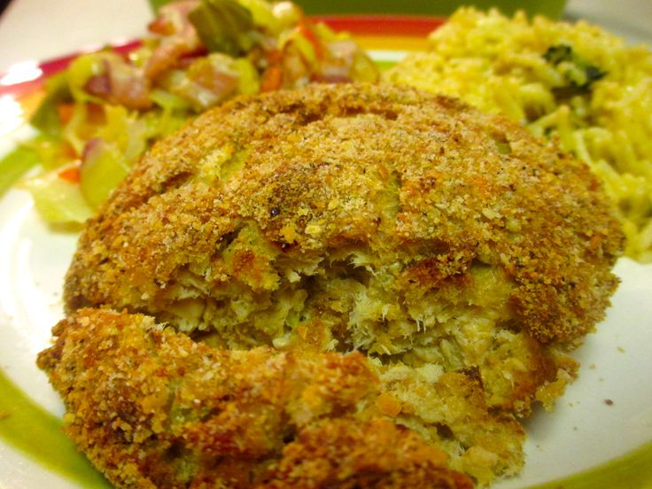 Salmon Croquettes by IHeartRecipes.com | Southern dishes / soul food ...