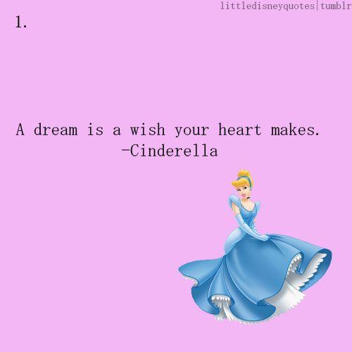 cinderella dreams come true quotes quotesgram