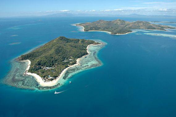 Viti Levu Island Fiji