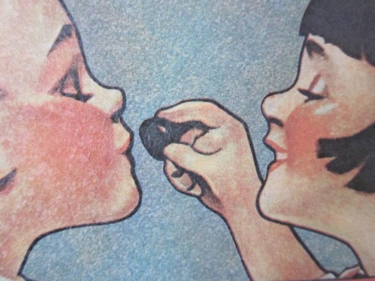 valentine's day hershey kiss craft