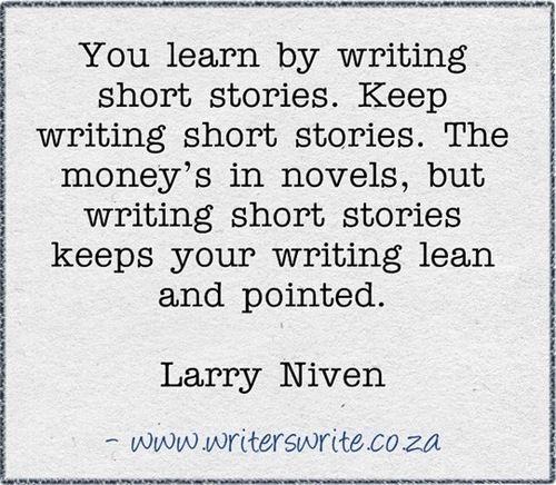 Essay few lines short