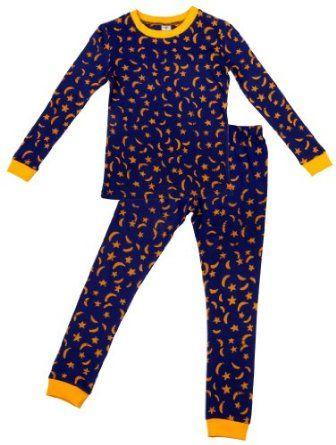 Amazon.com: Back From Bali Boys Pajamas 100% Cotton Knit Batik Snug ...