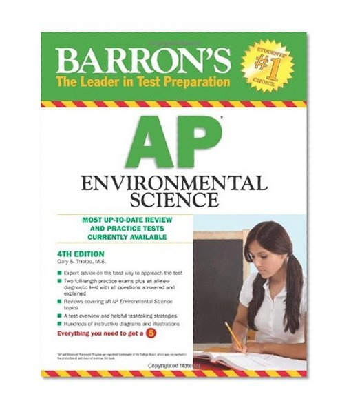 Environmental Science buying online rights