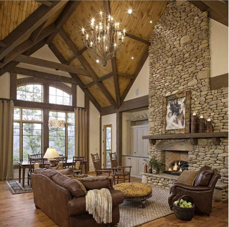 Log Cabin Interior Pictures Joy Studio Design Gallery
