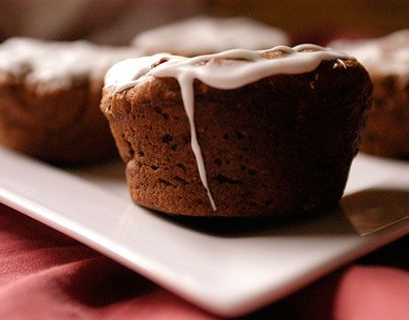 Gluten-Free Ginger-Molasses Cupcakes | Gluten-Free and Food Allergies ...