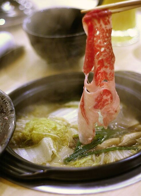 Cheap cuisine com posts shabu shabu japanese fondue fun date night