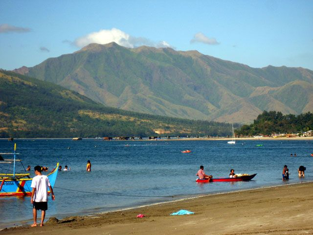 Subic (Zambales) Philippines  city photos gallery : Subic Bay Zambales | Enjoy the beauty of Philippines | Pinterest