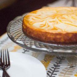 Pumpkin Pie Cheesecake: warm pumpkin spices, notes of ginger, creamy ...