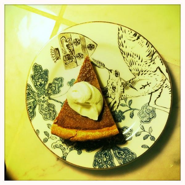 Gluten Free Pumpkin Pie | Gluten Free (mine) | Pinterest