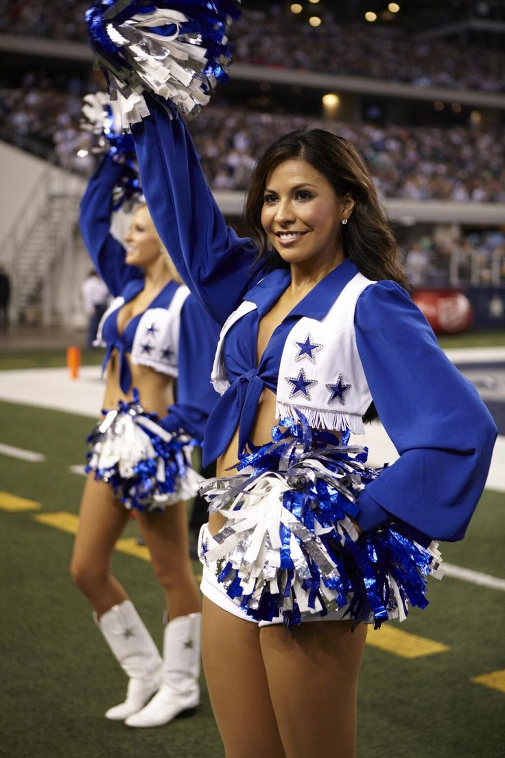 ... Ann Dallas Cowboys Cheerleaders | Dallas Cowboys Cheerleader