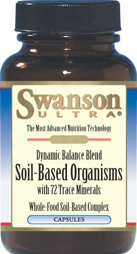 swanson ultra soil based organisms 90 caps