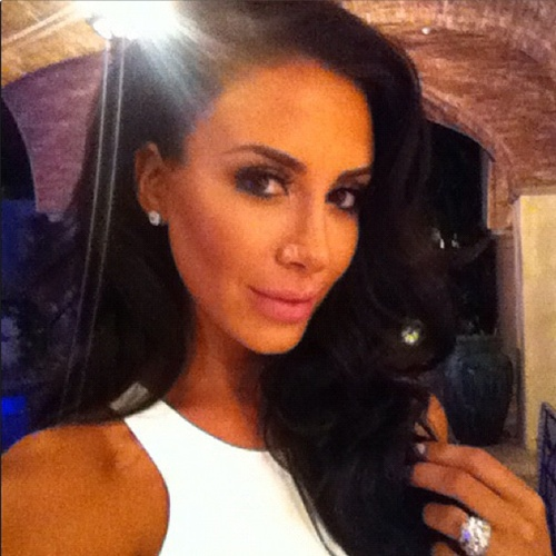 Barber Vanessa : makeup My Style Pinterest