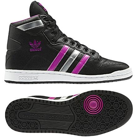 Adidas Womens Decade OG Shoes