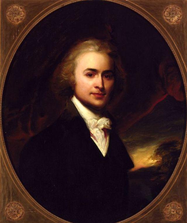 Young John Adams John Quincy Adams | Yo...