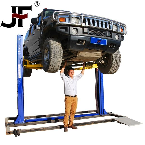 Hydraulic Auto Lifts : Car lifts for sale used autos post