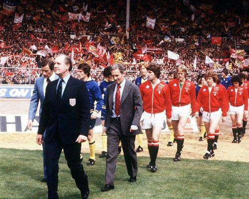 manchester united fa cup kick off