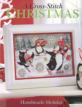 Craftways - A Cross Stitch Christmas Handmade Holiday