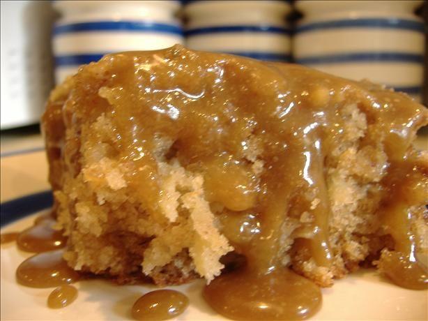 easy apple cake recipe rosh hashanah