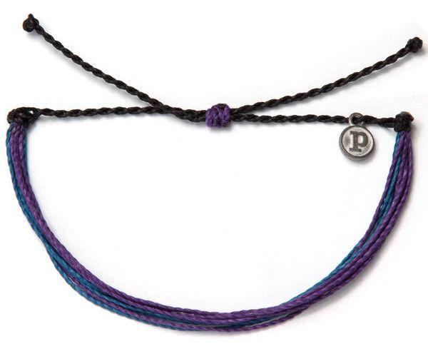 Chiari Malformation Awareness - Pura Vida Bracelets