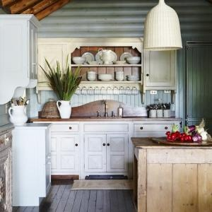 Warm Cosy Kitchen Home Interior Ideas Pinterest