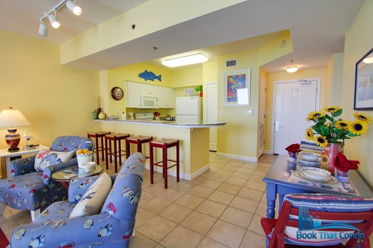vacation rental vrbo 481409 1 br panama city beach condo in fl