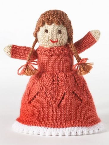 Knitting Pattern For Upside Down Doll : FREE KNITTING PATTERN TOPSY TURVY DOLL - VERY SIMPLE FREE KNITTING PATTERNS