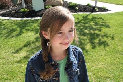 Teen/Tween Hairstyles | Hairstyles, Braids and Hair Style Ideas ...