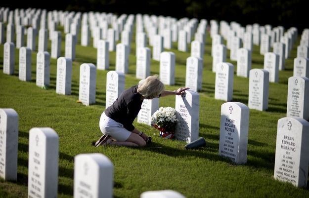 powerful memorial day video