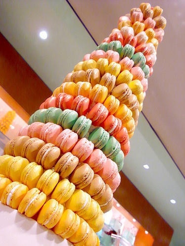 Macarons!!!