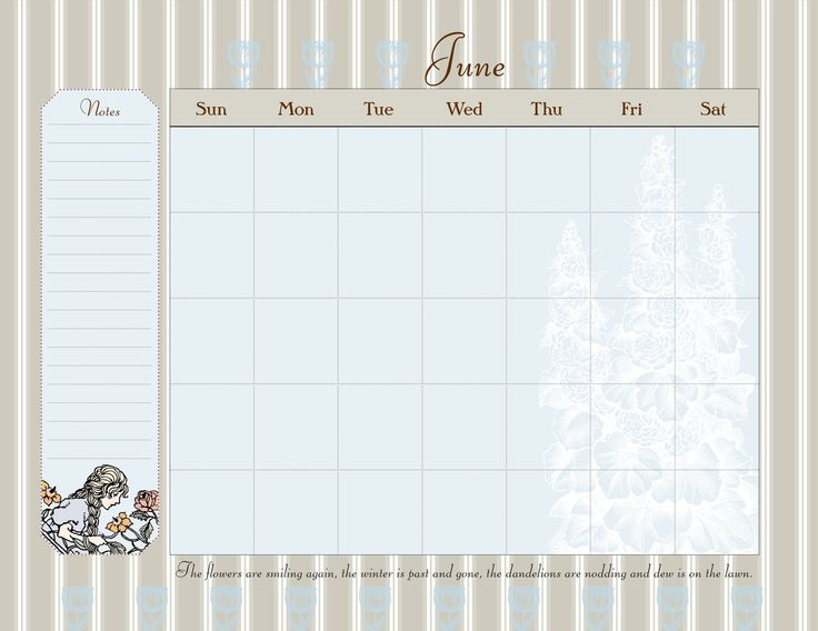 Free 12 Month Calendar Free 2013/page/2 | Search Results | Calendar ...