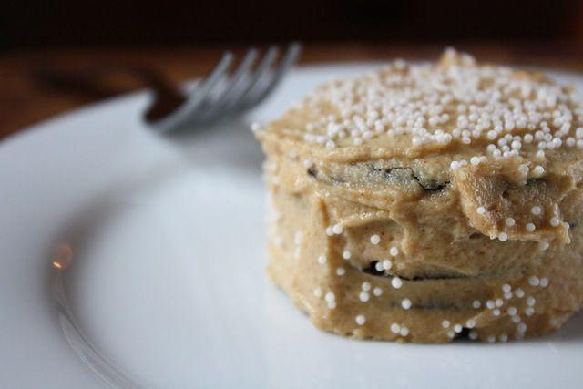 Mini Chocolate Peanut-Butter Icebox Cakes - Blue-Eyed Bakers - Blue ...