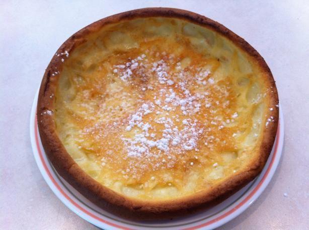 German Pancake (Also Called Dutch Baby) | Recipe