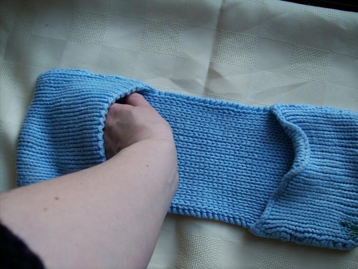 Knitting Pattern Oven Gloves : Pin by Donna Jourdan on knitting patterns Pinterest